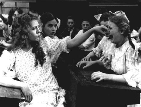 "Mary Pickford in ""Rebecca of Sunnybrook Farm"""