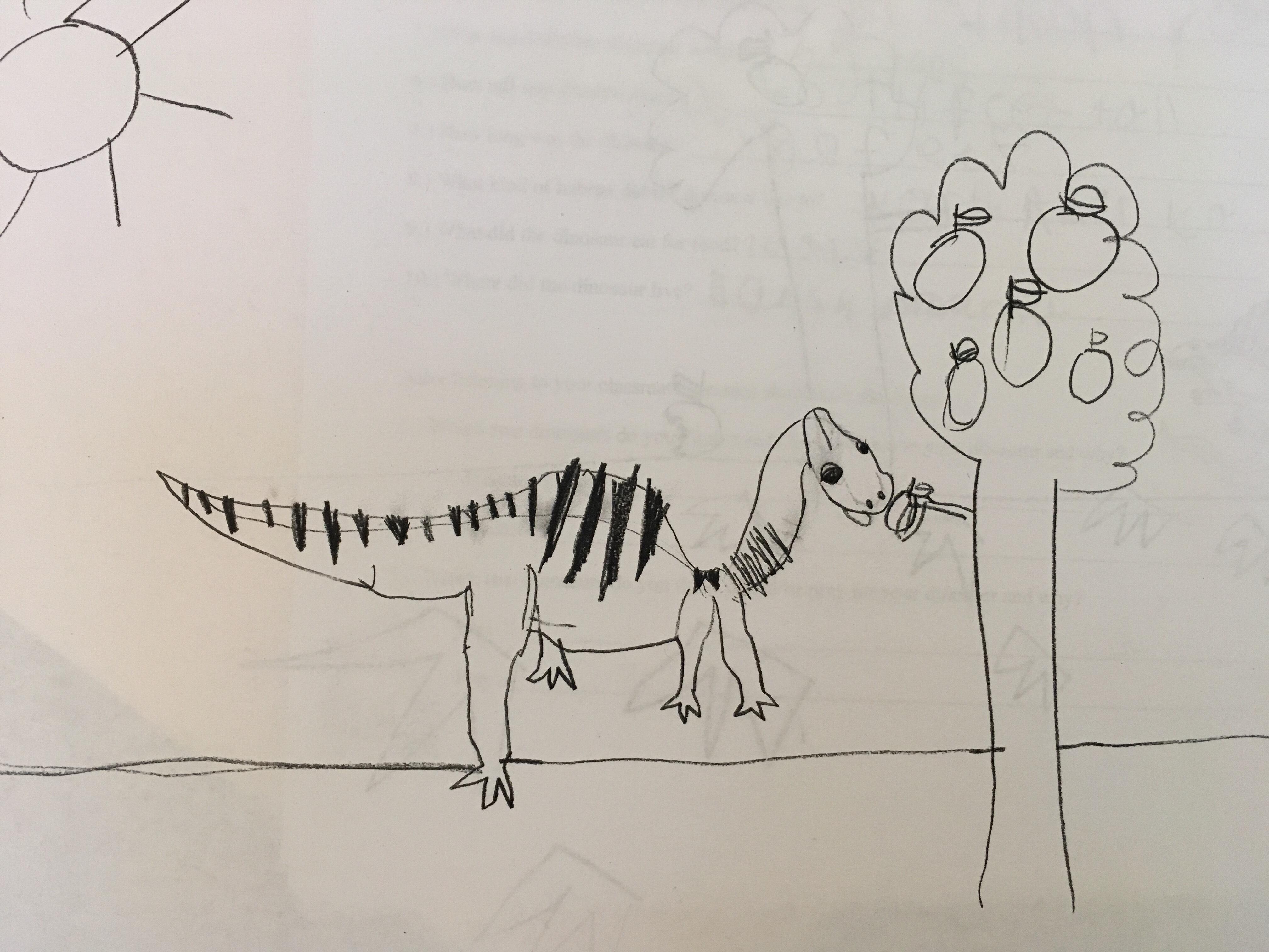 tree_dinosaur